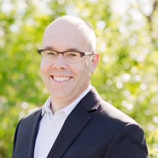 Dr. Mike Joljart